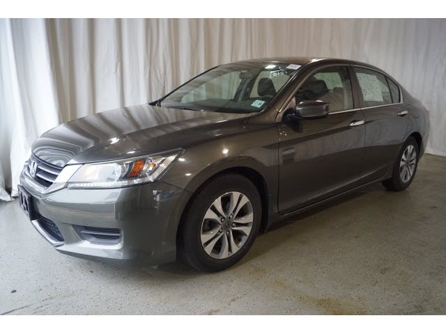 Pre-Owned 2014 Honda Accord 4dr I4 CVT LX