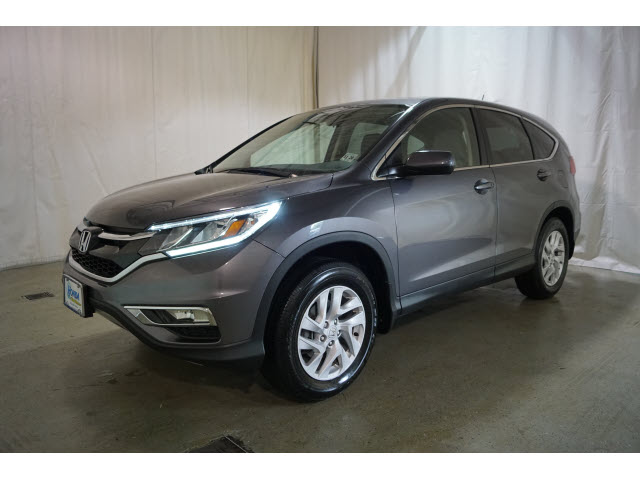 Certified Pre Owned 2015 Honda CR V AWD 5dr EX