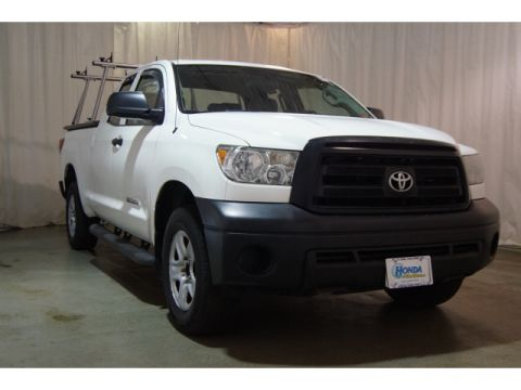 Pre-Owned 2010 Toyota Tundra 2WD Dbl 4.0L V6 5-Spd AT
